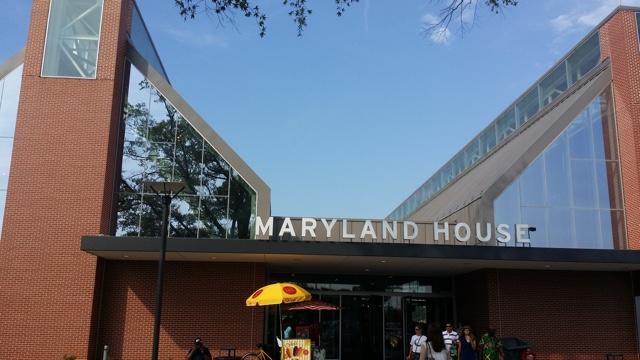Maryland House