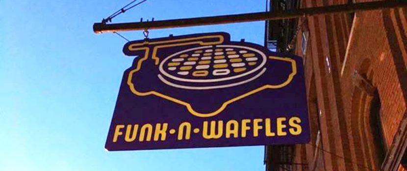 Funk n Waffles