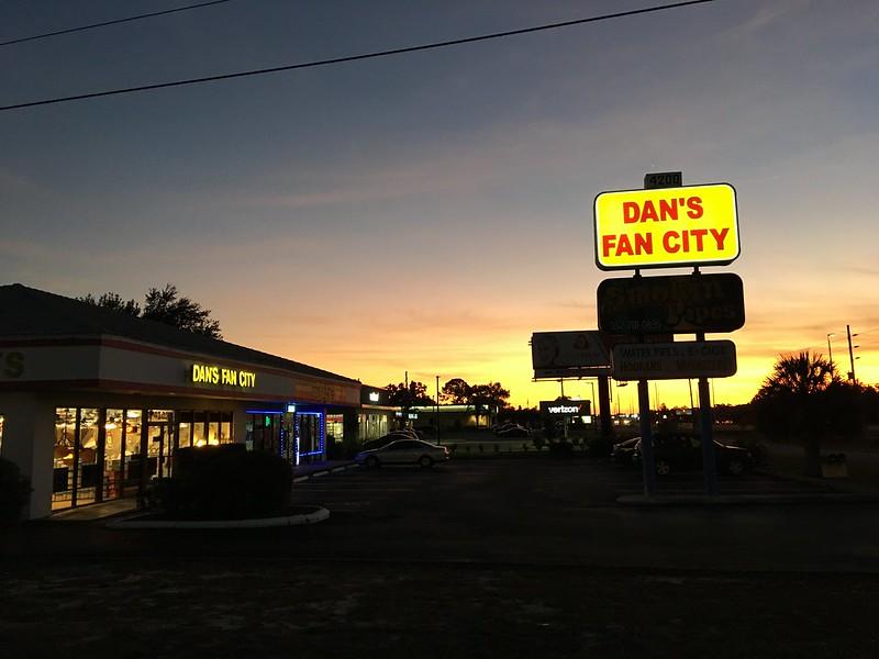 Dan's Fan City