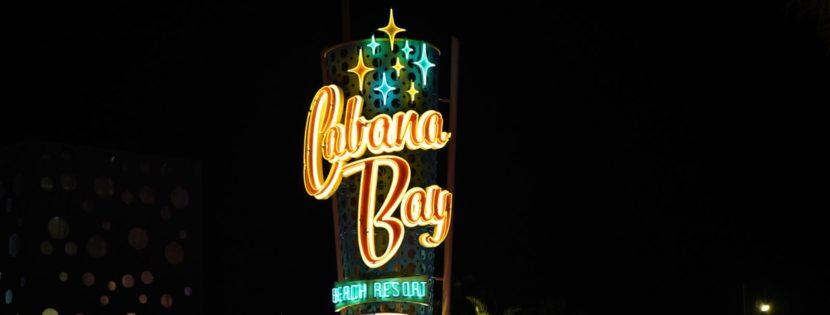 Cabana Bay