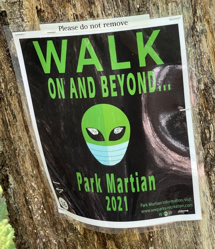 Park Martian