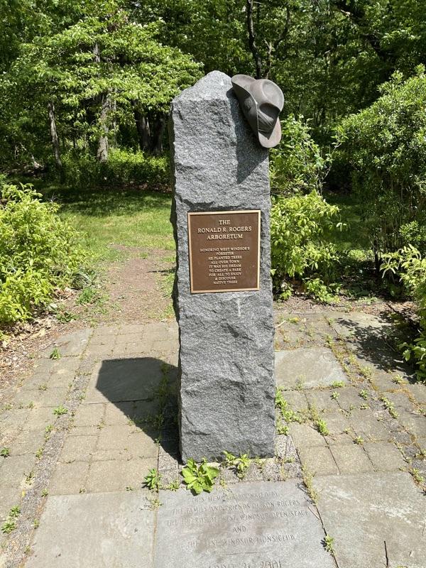 Ronald Rogers Arboretum